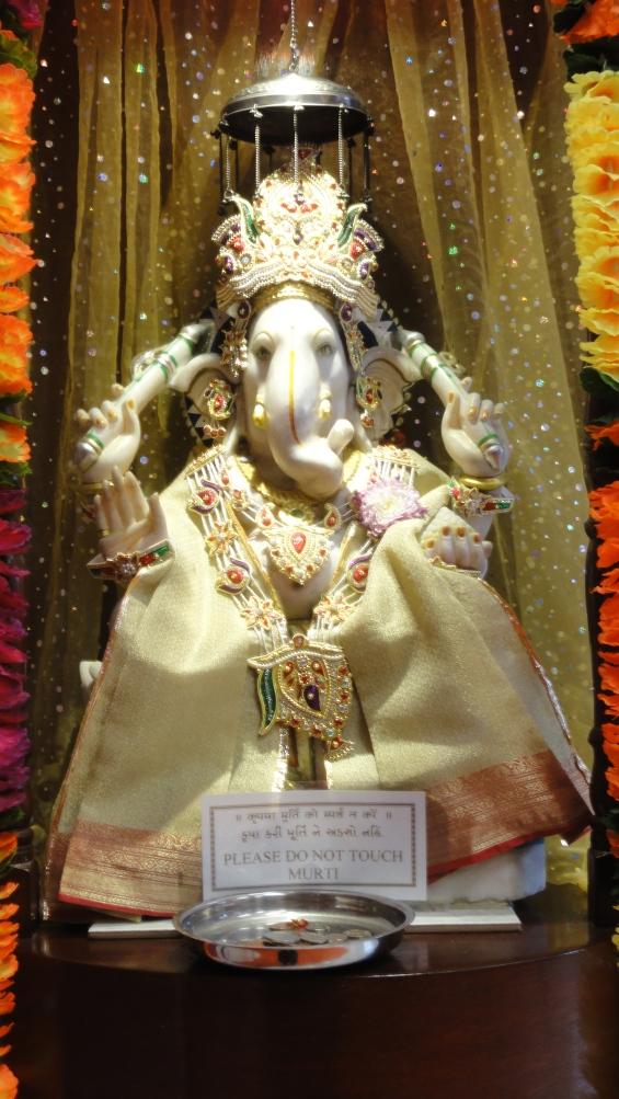 Vishnu. Foto R.Puig