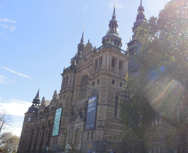 Nordiska Museet. Foto R.Puig