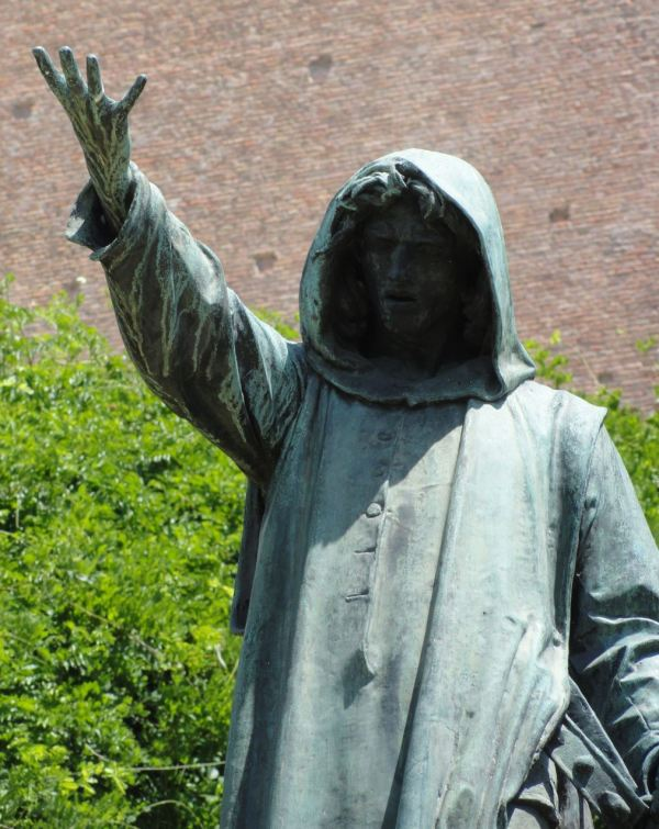 Hola Savonarola. Foto R.Puig