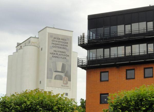 Eriskberg. Gotemburgo. Foto R.Puig