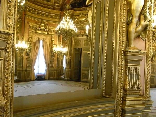 Oros. Casa de América. Madrid. Foto R.Puig