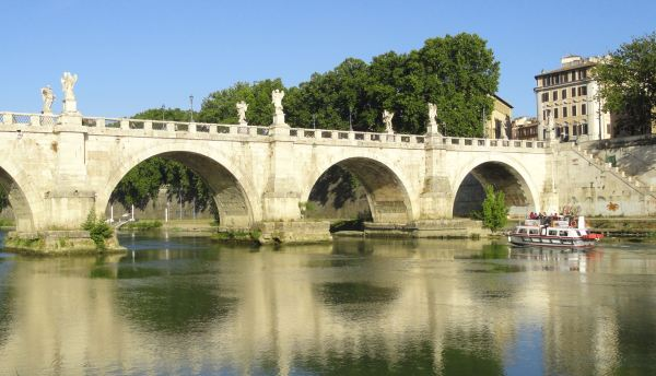 Roma Río. Foto R.Puig