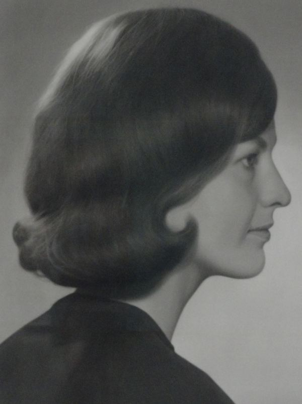 Gunnel Wåhlstrand. Mother Profile 2009. Foto R.Puig