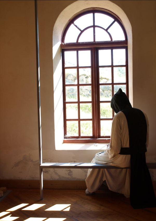 En el museo de Kloster. Foto R.Puig