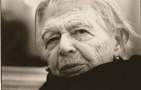 Marguerite Yourcenar (Bruxelles, 1903 – Northeast Harbor, Maine, 1987)