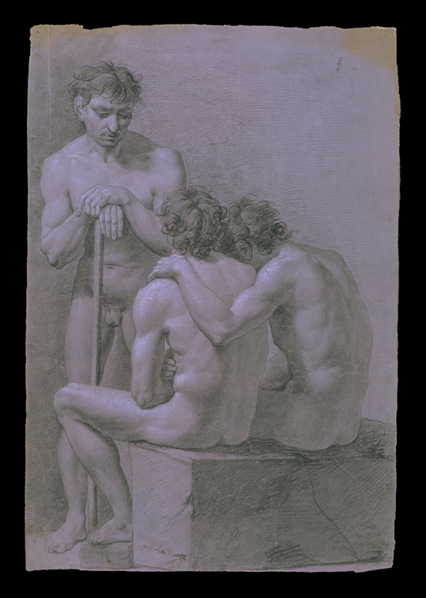 Castor Gonzàlez Velázquez 1790