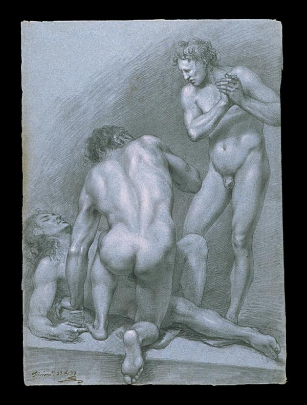 Juan Alonso 1789