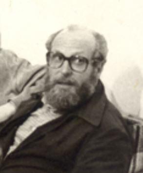 José Luis Rouillon