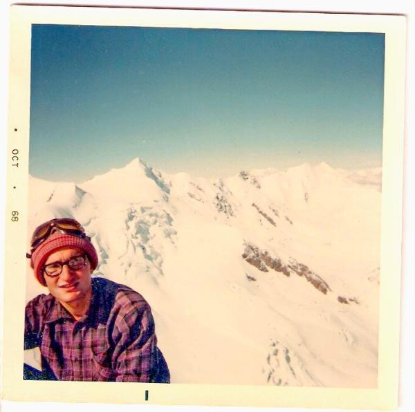 Tredici cime. Valtellina 1968