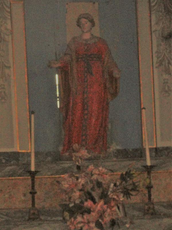 Altar barroco de Santa Reina Martir. Capilla de Santa Gertrudis. Foto R.Puig.jpg