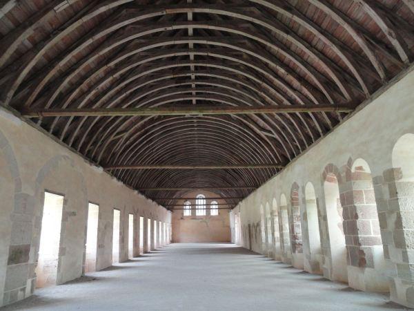 Dormitorio. Fontenay. Foto R.Puig