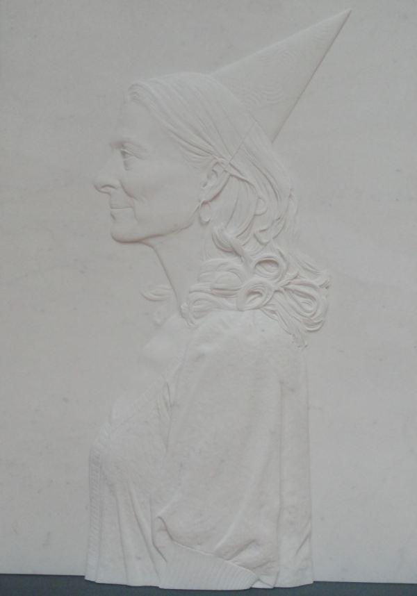 Katrina de Gante. Jean Fabre. Foto R.Puig