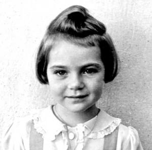 Sonja Topf. Nacida en Sosúa. Virtual Museum de Sosúa