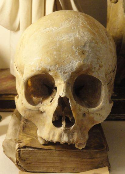 Del museo de la Cartuja de Valldemossa. Foto R. Puig