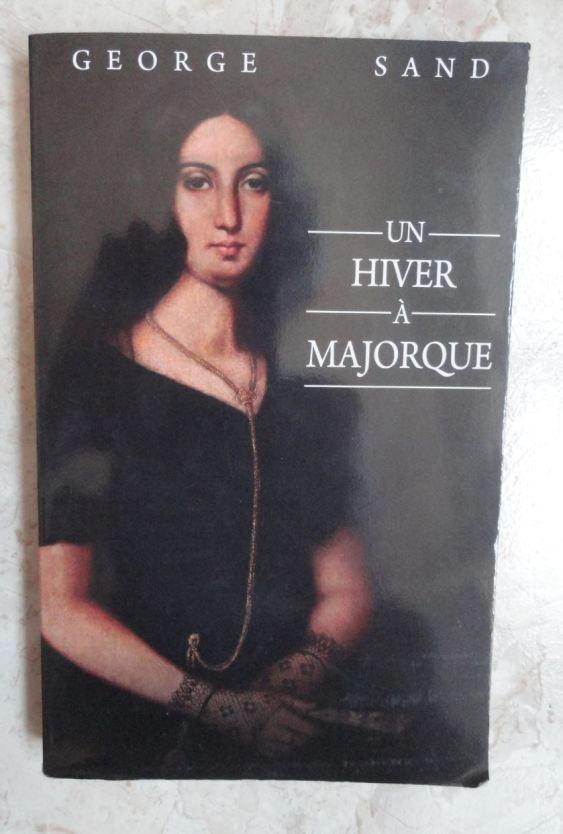 Un hiver à Majorque. George Sand. Foto R.Puig