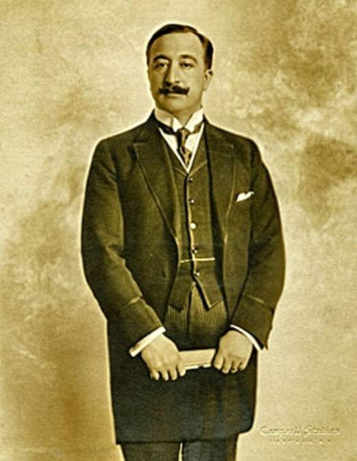 Orestes Ferrara (1876-1915)