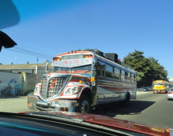 Los habituales de la ruta. Foto R. Puig