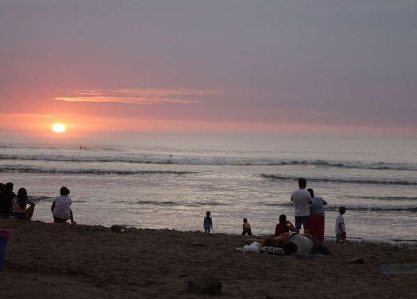 Huanchaco. Perú. Foto R.Puig