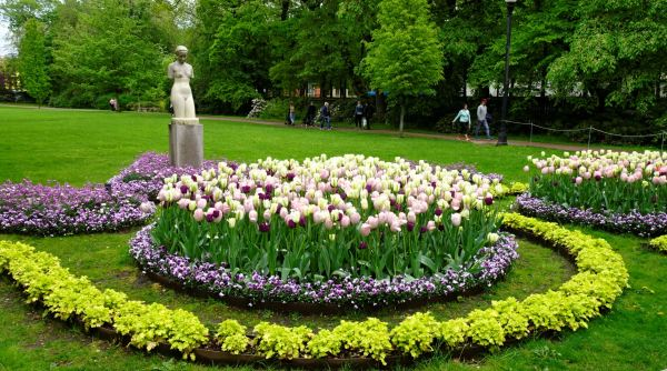 Trädgårdsföreningen. Gotemburgo. Foto R.Puig
