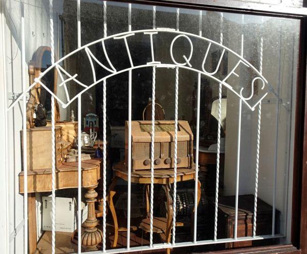 Almoneda en Inglaterra. Foto R.Puig