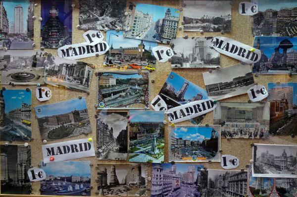 Cómo era Madrid. Foto R.Puig