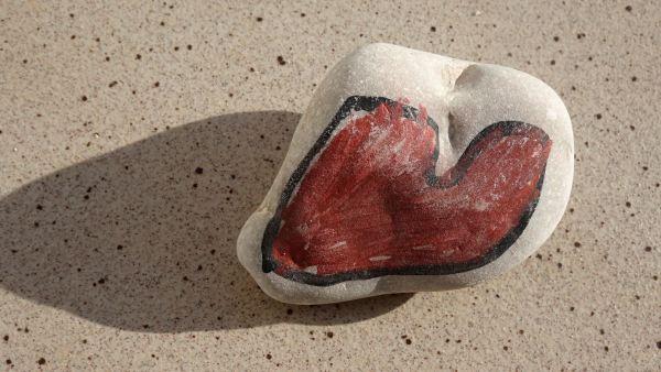 Color de corazón. Foto R.Puig