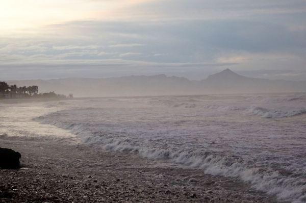 Que vengan las olas... Foto R.Puig