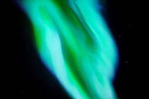 Aurora Borealis. Noruega 2016.