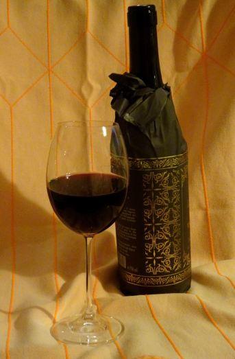 Ô bouteille profonde. Foto R.Puig