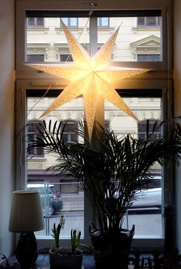 Una estrella les guiaba... Foto R.Puig