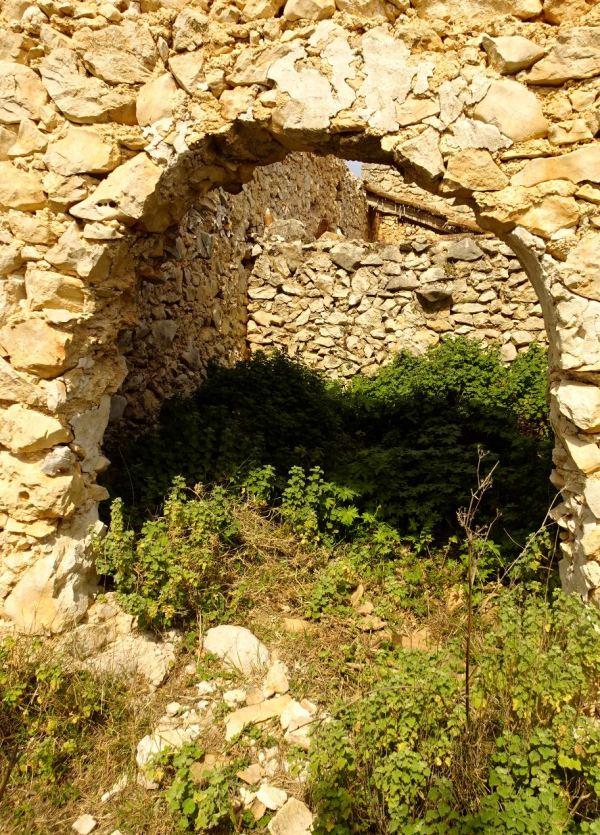 Arco morisco. Foto. R.Puig