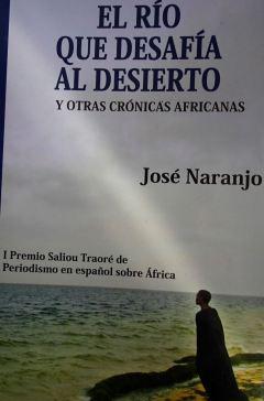Libro de José Naranjo