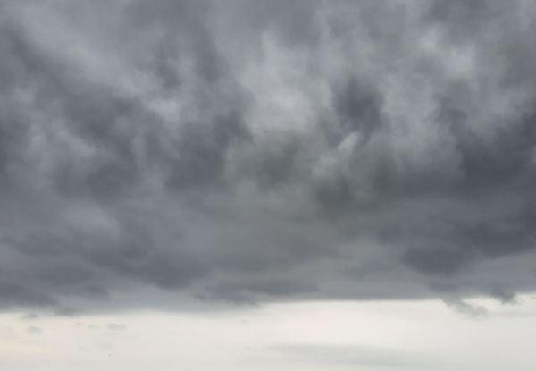 A ritmo de nube. Foto R.Puig