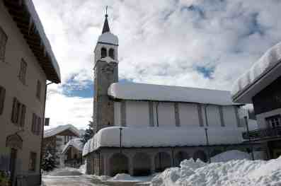 Madesimo, Valtellina