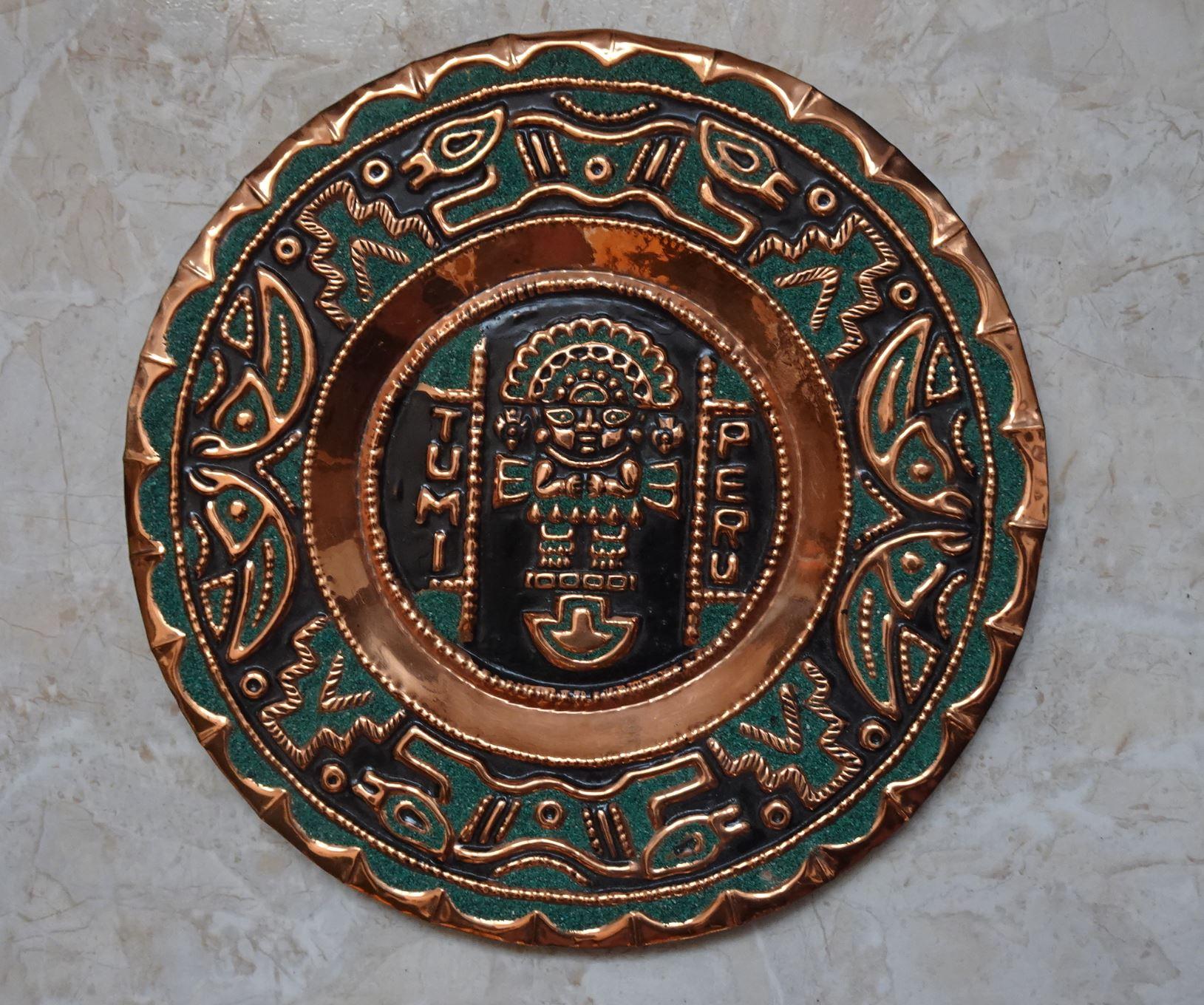 Souvenir del Perú. Foto R.Puig